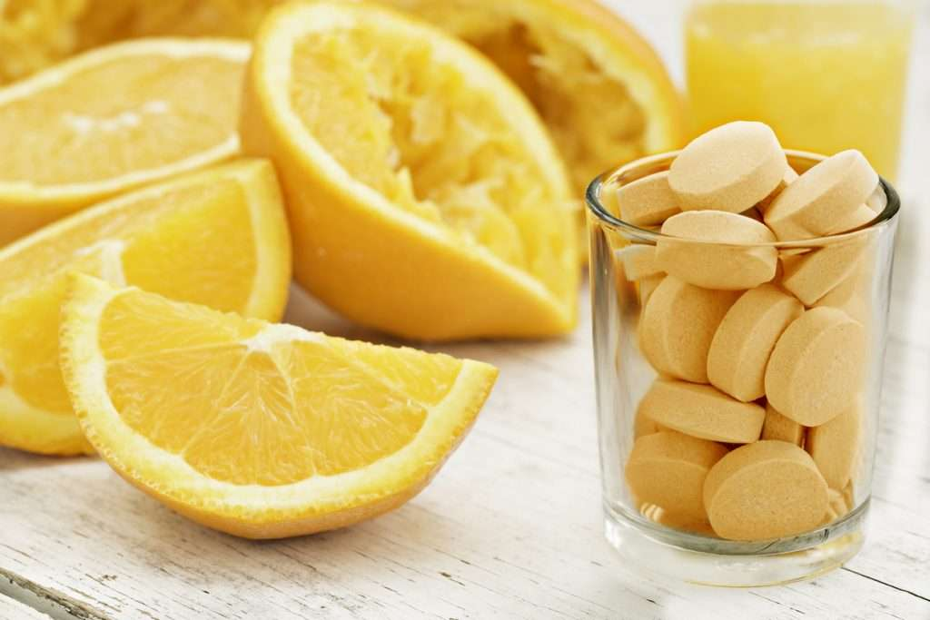 Vitamin C for Kennel Cough